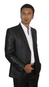 Ebrahim Parsaei